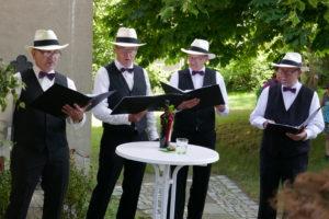 »Kerners« in Concert